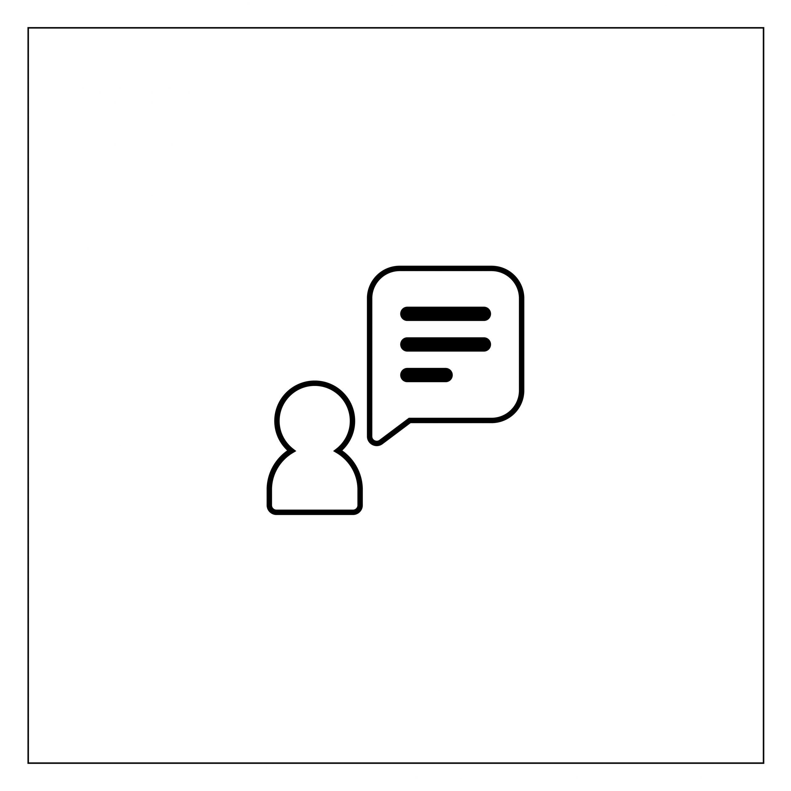 icona personalizzazioni