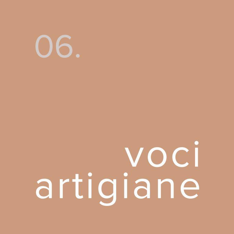 Voci Artigiane_Laura e Paolo di Laurel's Apron